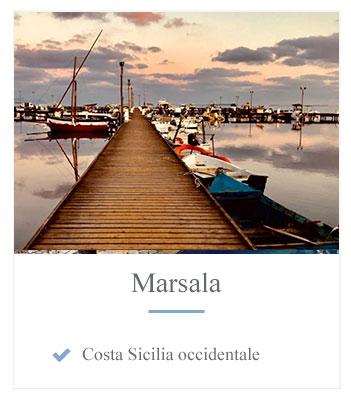 Base Marsala