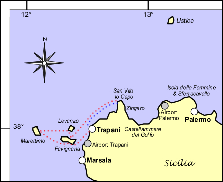 Trapani Pantelleria