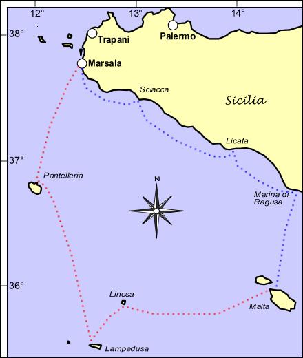 Marsala - Malta