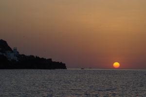 Albe e tramonti