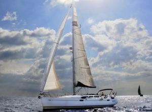 Barche a vela da 10m a salire