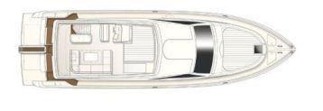 Yacht FERRETTI