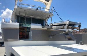 motor yacht Lemon One